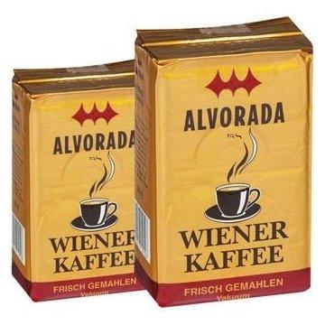 Alvorada Wiener Kaffee