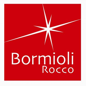 Стакан Bormioli Rocco Diamond Ocean Blue, 470 мл