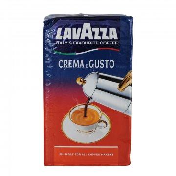 Кофе Lavazza Crema e Gusto, 250 г