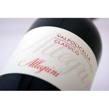 Вино Allegrini Valpolicella (0,375 л)