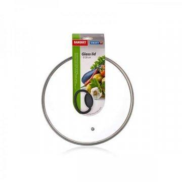 Крышка Banquet Smart Plus (24 см)