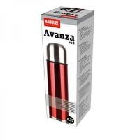 Термос Banquet Avanza Red (0,75 л)
