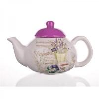 Чайник Banquet  Lavender, 700 мл