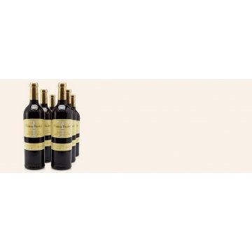 Вино Chateau Thieuley (0,75 л)