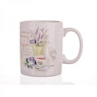 Чашка Banquet Lavender 310 мл