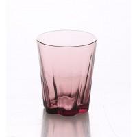 Набор стаканов Bormioli Rocco Hya Purple, 300 мл, 3 шт.