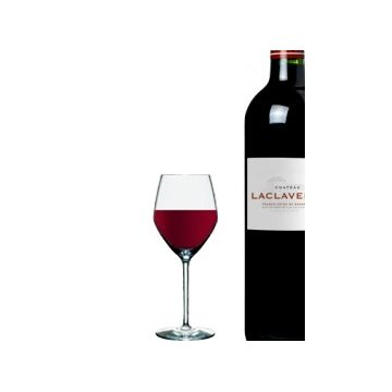Вино Nicolas Thienpont  G.F.A. les Charmes-Godard Chateau Laclaverie (0,75 л)