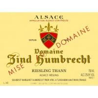 Вино Zind-Humbrecht Gewurztraminer (0,75 л)