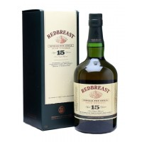 Виски Redbreast 15 Years Old (0,7 л)