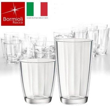 Стакан Bormioli Rocco Pulsar (465 мл)