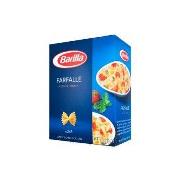 Макароны Barilla №265 Farfalle, 500 г