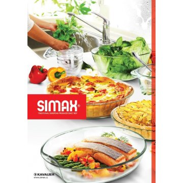 Сахарница Simax (0,5 л)