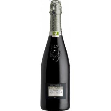 Игристое вино Bortolomiol Ius Naturae Valdobbiadene (0,75 л)
