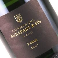 Шампанское Agrapart 7 Crus (0,75 л)