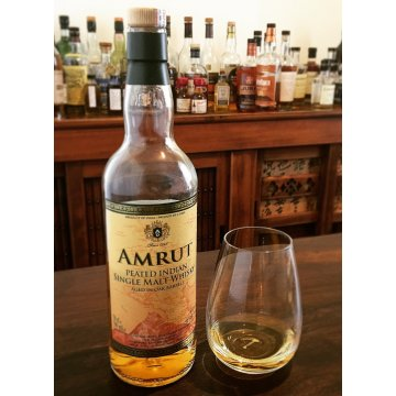 Виски Amrut Indian (0,7 л)