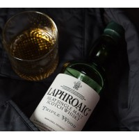 Виски Laphroaig Triple Wood, tube (0,7 л)
