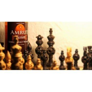 Виски Amrut Fusion (0,7 л)