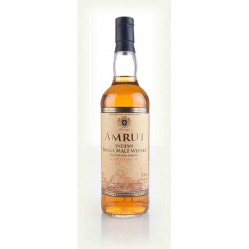 Виски Amrut Cask Strength (0,7 л)