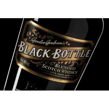 Виски Black Bottle (0,7 л)