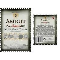 Виски Amrut Kadhambam, gift box (0,7 л)