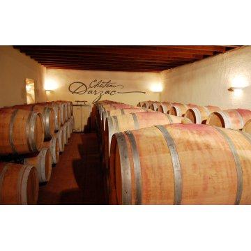 Вино Chateau Darzac Reserve Chateau Darzac Reserve (0,75 л)