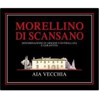 Вино Aia Vecchia Morellino di Scansano (0,75 л)