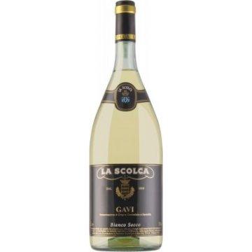 Вино La Scolca Gavi dei Gavi (1,5 л)