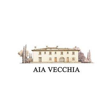 Вино Aia Vecchia Vermentino (0,75 л)