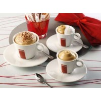 Кофе Lavazza Qualita Rossa (банка), 250 г