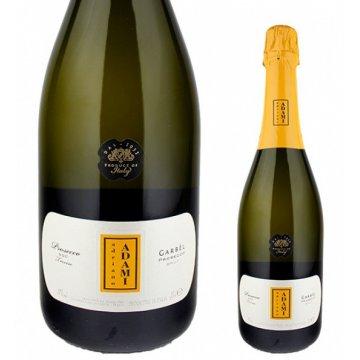 Игристое вино Adriano Adami Garbel (0,75 л)