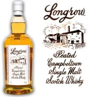 Виски Longrow, gift box (0,7 л)