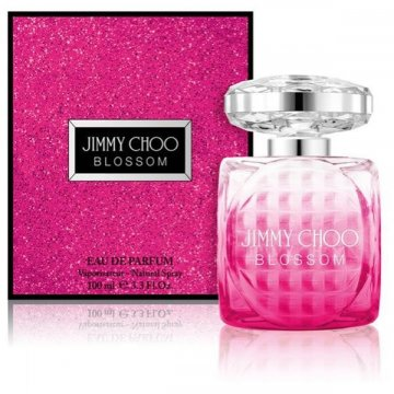 Jimmy Choo Blossom парфюмированная вода 60мл (ж)