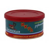 Икра Лососевая ТМ СИК (с/б), 140 г