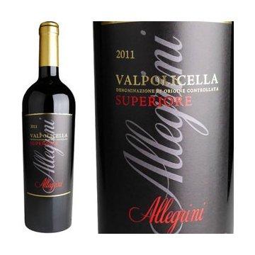 Вино Allegrini Valpolicella Superiore (0,75 л)