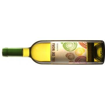Вино Bodegas Alvaro Domecq Manzanilla La Jaca (0,75 л)