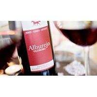 Вино Bodegas Alvaro Domecq Oloroso Alburejo (0,75 л)