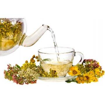 Чай Teahouse Альпийский луг, 100 гр