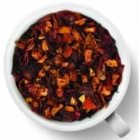 Чай Teahouse Вишневый пунш, 100 г