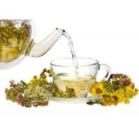 Чай Teahouse Горные травы, 100 г