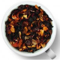Чай Teahouse Наглый фрукт, 100 г