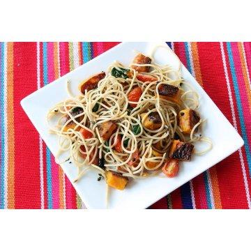 Спагетти Barilla Spaghettini n.3, 1кг