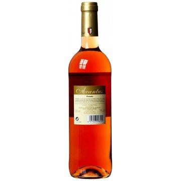 Вино Bodegas Olarra Acantus Rosado (0,75 л)