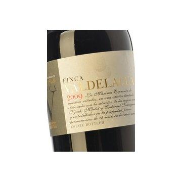 Вино Bodegas Olarra Finca Valdelagua (0,75 л)