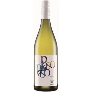 Вино Paso a Paso Verdejo Paso A Paso (0,75 л)