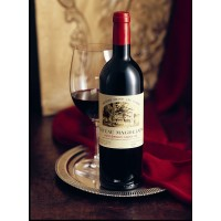 Вино Chateau Magdelaine, 2004 (0,75 л)