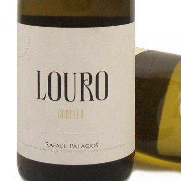 Вино Rafael Palacios Louro Godello (0,75 л)