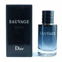 Туалетная вода Dior Sauvage, 100 мл ТЕСТЕР