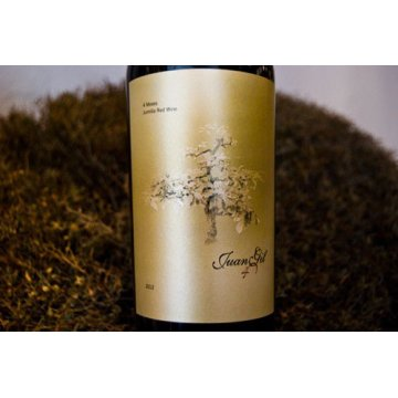 Вино Bodegas Juan Gil Juan Gil Monastrell (0,75 л)