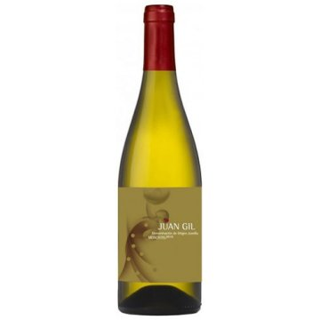 Вино Bodegas Juan Gil Juan Gil Moscatel (0,75 л)