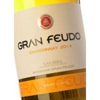 Вино Gran Feudo Chardonnay Gran Feudo (0,75 л)